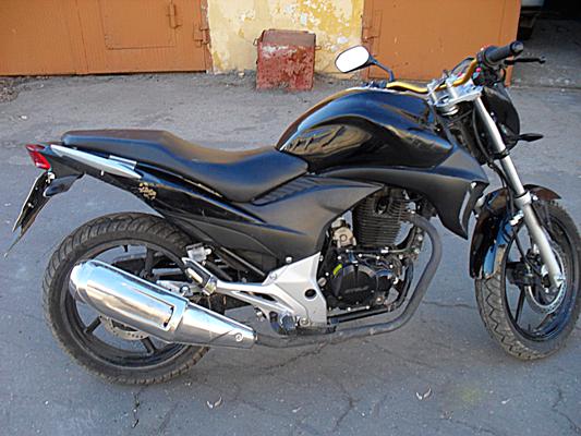"""Категория """"А"""". Обучение на мотоцикл"""