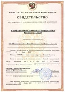 Свидетельство-о-регистрации-некомерческой-организации
